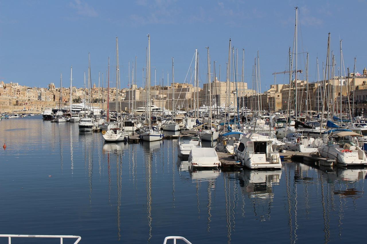 malta yachts